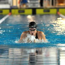 Schwimmabteilung