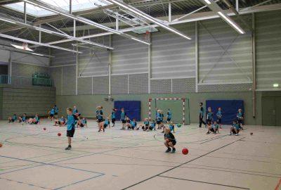 Handball 3