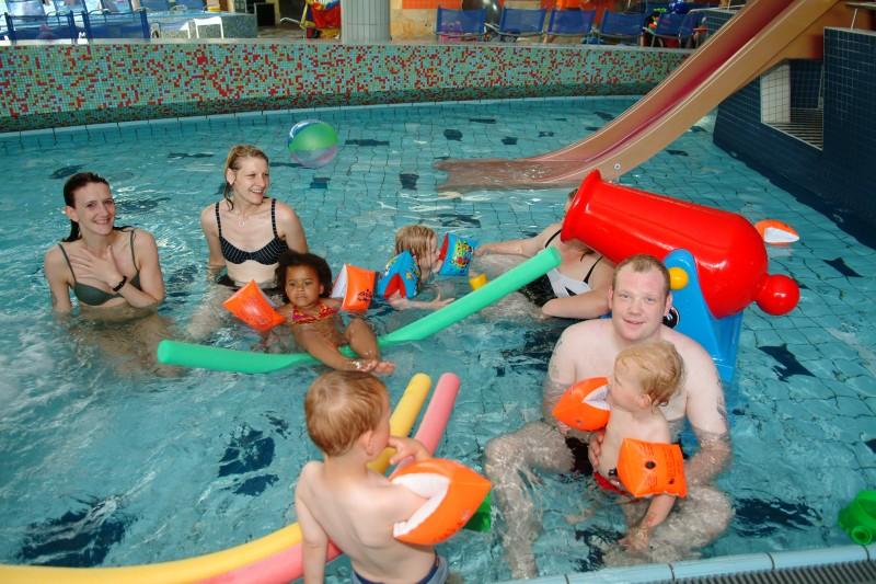 Nichtschwimmerausbildung
